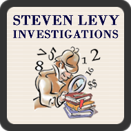 Steven Levy Investigations